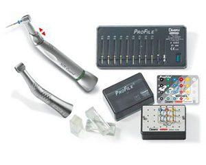 מוצרים לטיפולי שורש