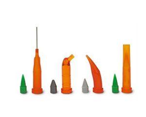 עזרים שונים לשיקום הפה